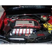 VR6 Engine  BenLevycom