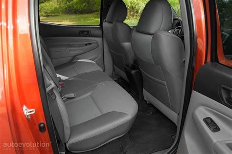 Toyota Tacoma Trd Seat Covers 2008 Velcromag