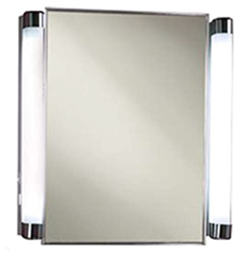 Nutone Medicine Cabinet With Sidelights by Mavi New York Medicine Cabinets Mavi New York