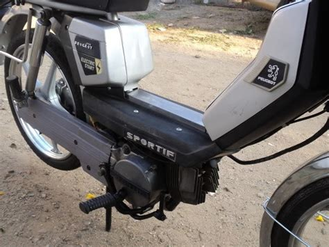 Peugeot Moped For Sale by Looking For Classic Mopeds Page 13 Team Bhp