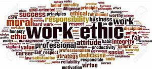 Good Work Ethics  U2013 A Tool That Helps Become A Valuable