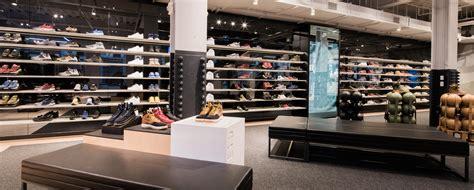 Inside Nike Soho-nike News
