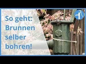 Brunnen Selber Bohren : sie wollen ihren brunnen selber bohren hier finden sie ~ A.2002-acura-tl-radio.info Haus und Dekorationen