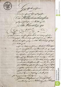 Handwritten text antique manuscript vintage letter stock for Antique letters