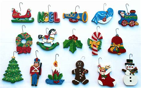 christmas ornaments woodworking plans easy fun holiday