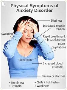 Symptoms of Anxiety | 34-menopause-symptoms.com