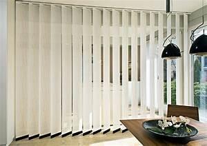 Store à Lamelles Verticales : lamelles verticales chapuis stores sa ~ Premium-room.com Idées de Décoration