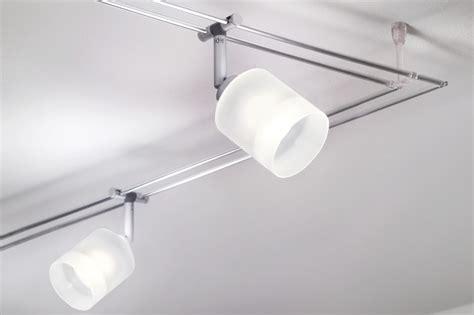 led schienensystem flexibel licht schienensystem paulmann glas pendelleuchte modern