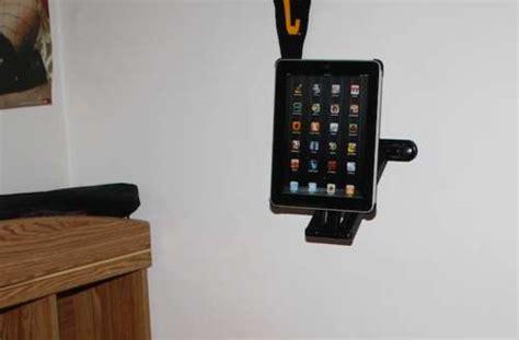 lazy man tablet mounts diy ipad mount