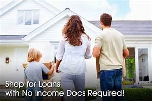 no income verification mortgage loan stated income no With stated income no documentation loans