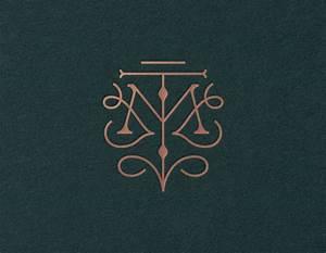 Tenth Muse start-up fragrance brand mark | Branding ...