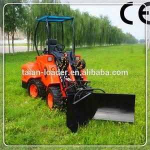 Mini Traktor Mit Frontlader : gabelstapler maschine dy620 multifunktions mini traktor ~ Kayakingforconservation.com Haus und Dekorationen