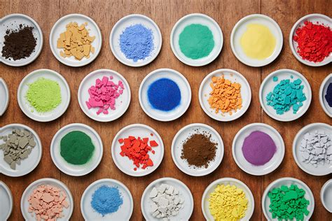 color pigments a new japanese painting supply store lines its walls with