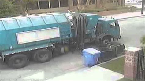 garbage truck    job youtube
