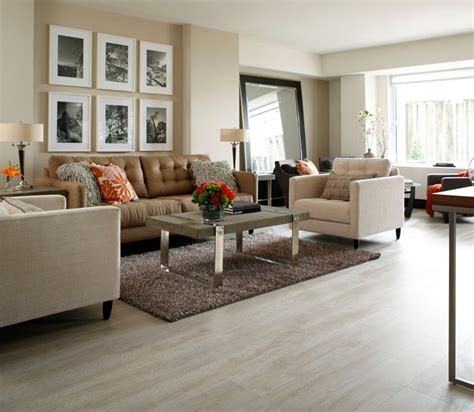 Color Journey: White floors are making a comeback   Quick