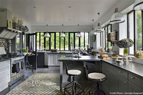 moulin cuisine un moulin restauré en région parisienne maison créative