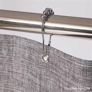 Duschvorhang 180 X 220 : textil duschvorhang graphit grau 180x200 180 x 200 bxh ma e duschvorhang duschvorhang ~ Eleganceandgraceweddings.com Haus und Dekorationen