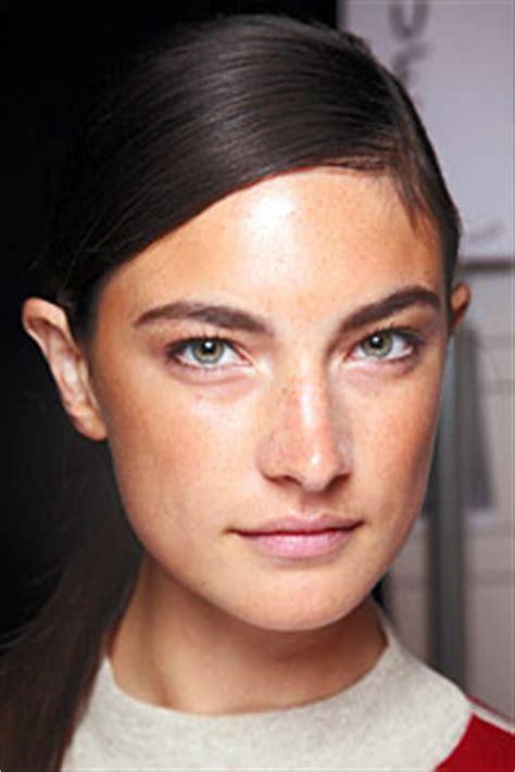 Jacquelyn Jablonski Fashion Model Profile On New York