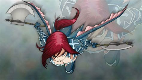 fairy tail wallpaper erza  wallpapersafari