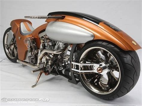 Why Are There No Front Wheel Drive Motorcycles?