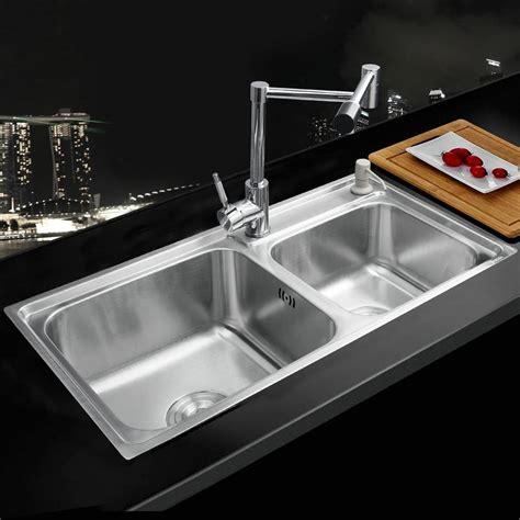 kitchen wash sink hello kitchen stainless steel sink vessel kitchen washing 8285