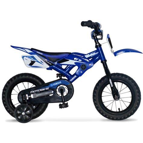 walmart motocross bikes yamaha moto 12 quot child 39 s bmx bike bikes riding toys