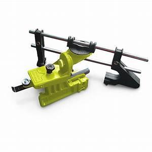 Timber Tuff U2122 Manual Bar Mount Chainsaw Sharpener