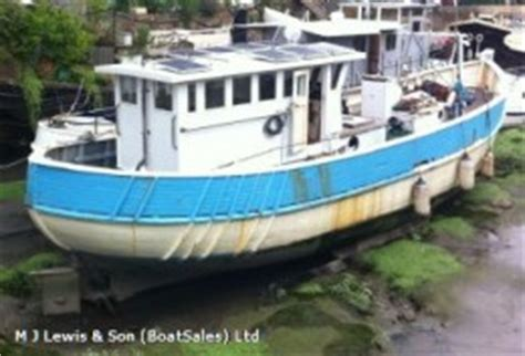 Old Fishing Boats For Sale Uk by 394420 1 Jpg
