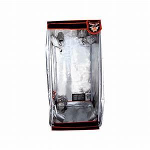 Superbox Chambre De Culture Mylar V2 60 60X60X160 Cm