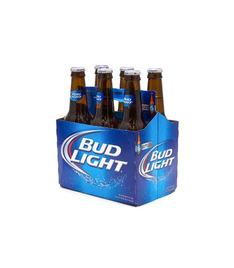 Bud Light 6 Pack by 6 Pack Of Bud Light Lizzie Us