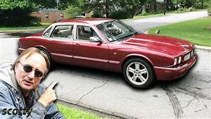 Here U0026 39 S Why The 1998 Jaguar Xjr Was Worth  70 000