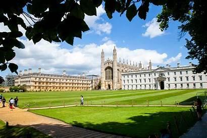 Cambridge University Tour Tours Footprints Walking Inside