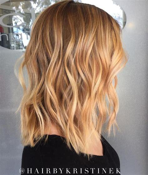 strawberry blonde hair ideas  astonish