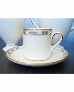 Tasse Cafe Original : tasse a cafe colchester en porcelaine anglaise wedgwood ~ Teatrodelosmanantiales.com Idées de Décoration
