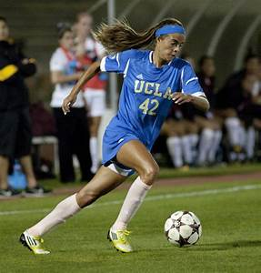 UCLA women's soccer defeats Arizona State 3-0 | Daily Bruin