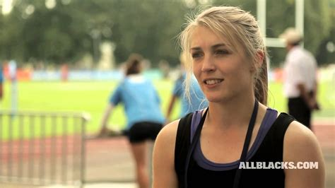 New Zealand Women's Sevens Referees Youtube