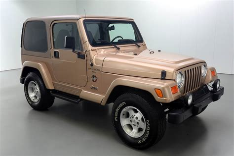 2000 Jeep Wrangler Reviews by 2000 Jeep Wrangler News Reviews Msrp Ratings With