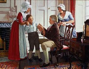 Genetics And Beyond  Edward Jenner And The Vaccine U0026 39 S Discovery
