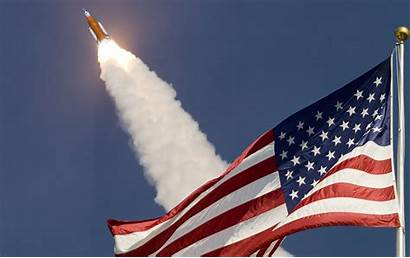 Nasa Lunar Orbit Beckons Four Years Flag