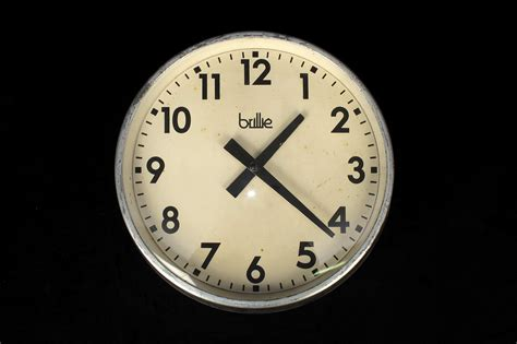horloge d orative cuisine horloge brillie ancienne usine decoration industrielle