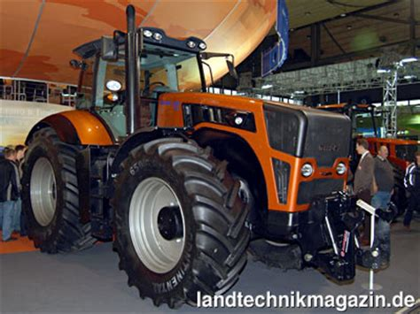agritechnica russische traktoren für deutsche neue agrotechmash traktoren serie terrion atm 7000 mit bis