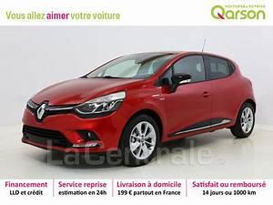 Renault Clio Trend 2018 : qarson nantes voiture occasion st sebastien sur loire vente auto st sebastien sur loire ~ Melissatoandfro.com Idées de Décoration