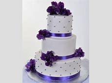 35 Beispiele für Hochzeitstorte in Lila! Archzinenet
