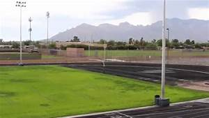 Gridiron Guide  Video Tour Of Flowing Wells U0026 39  Football