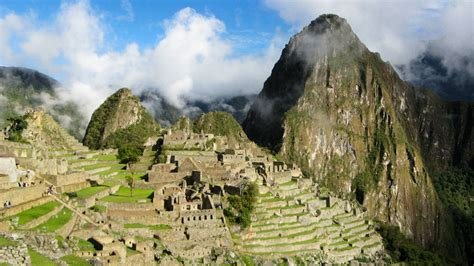 Peru Famous Landmarks  All You Need To Know When Planning