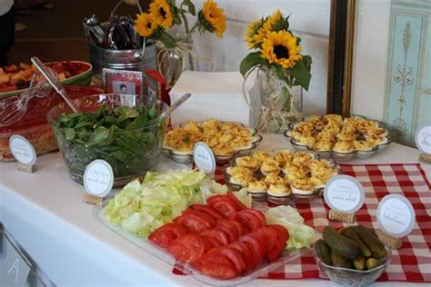 barbecue baby shower ideas best 25 baby shower barbeque ideas on fruit