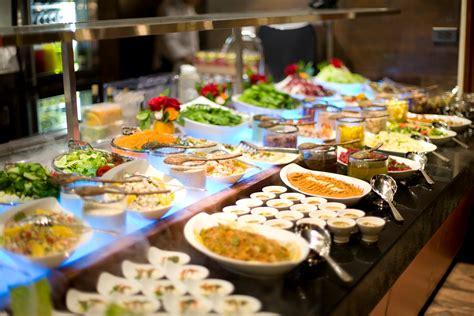 buffets cuisine international buffet riverside terrace mandarin