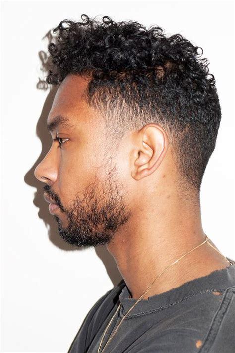 top  black men haircuts  hairstyles