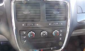 2014 Dodge Grand Caravan Se With New Freedom Rear Entry