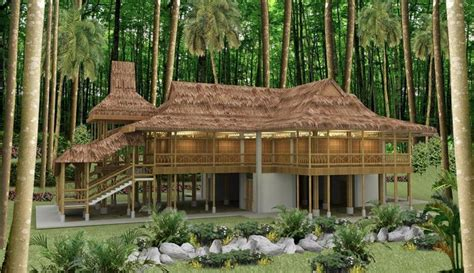 bamboo houses philippines  complete  kerith ravine community resource center